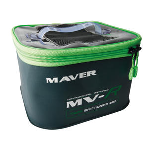 Borseta Maver MV-R Bait/Worm Bag