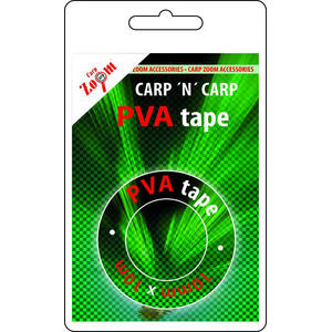 Banda PVA Solubila Carp Zoom, 10mm, 10m