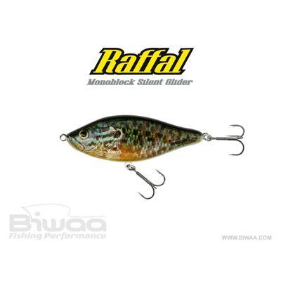 Vobler Biwaa Raffal 15cm, 105g, Culoare Sunfish