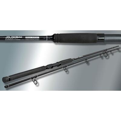 Lanseta Sportex Jolokia Pilk Black Edition 2.40m/190-400g
