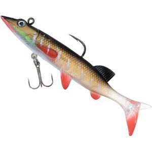 Naluca Jaxon Magic Fish TX-M, Culoare A, 8cm, 8g, 5buc/plic