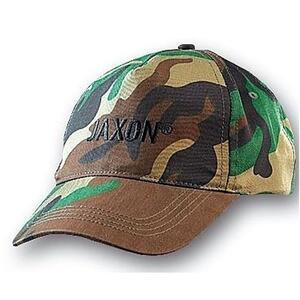 Sapca Jaxon camuflaj