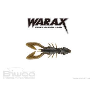 Biwaa Warax 10cm, culoare 002 Green Pumpkin