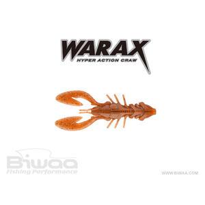 Biwaa Warax 10cm, culoare Orange Green