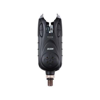 Avertizor electronic Jaxon XTR Carp Sensitive 107 - Rosu