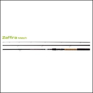 Lanseta Jaxon Zaffira Match TX, 3.60m, 5-20g
