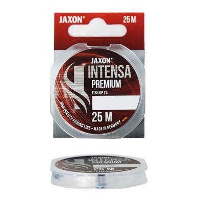 Fir Monofilament Jaxon Intensa Premium 0.14mm/5kg/25m