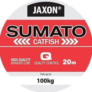 Fir textil Jaxon Sumato Catfish Leader 100kg/20m