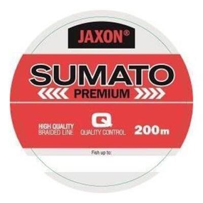Fir textil Jaxon Sumato Premium 0.10mm/7kg/1000m