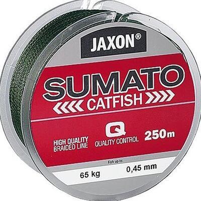 Fir textil Jaxon Sumato Catfish 0.45mm/65kg/250m